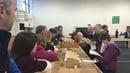 The recount process began yesterday in Tralee