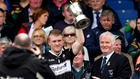 Sligo's Martyn eyes return despite second stroke