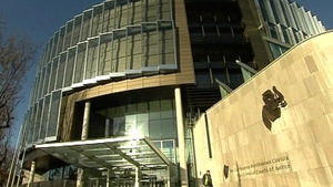 Gareth Hutch murder trial has heard that two handguns were recovered at the scene of the killing