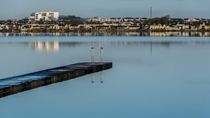 Loughrea Lake, Co Galway (Pic: Larry Morgan)