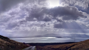 Castlemaine Harbour, Kerry (Pic: Alison Gover)