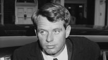 Robert Kennedy was 42 when he was assassinated