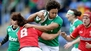 Spence backs well-drilled Irish to stay on rise