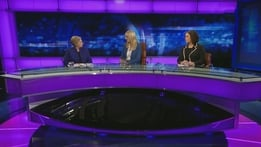 Prime Time Extras: Panel on Dublin Gang Crime