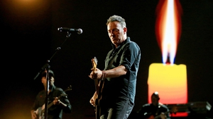 Bruce Springsteen will play in Croke Park at the end of May
