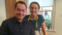 Neven Maguire: Healthy Home Chef