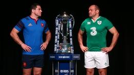 France v Ireland preview