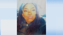 Kelly Adebutu was last seen in Woodford Parl, Clondalkin at 3.30pm on Sunday 7 February