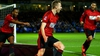 Forrester shines as West Brom break Posh hearts