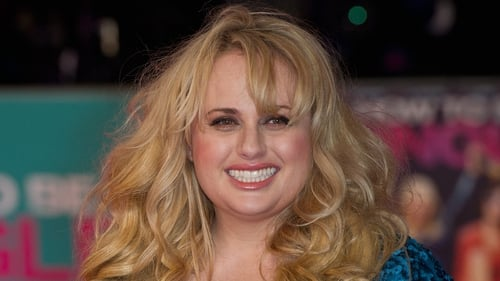 Rebel Wilson is heading off to London's West End