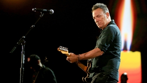 Bruce pays tribute to Prince