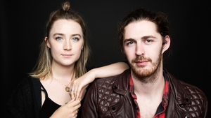 Saoirse Ronan stars in Hozier's new video to shed light on domestic violence