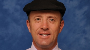 Michael Healy Rae topped the poll in Kerry last month