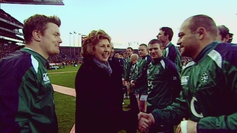 RBS 6 Nations: Classic Match