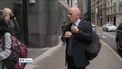 David Drumm is due to appear before Boston court today