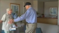 American WW2 veteran reunites with wartime sweetheart 70 years later