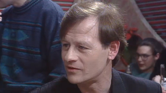 Alex Higgins (1991)