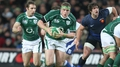 Classic games and interviews now on on RTE Player