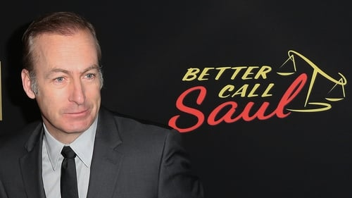 Bob Odenkirk from Better Call Saul