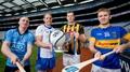 League weekend - Kilkenny aim for stronger start