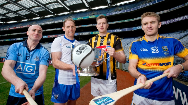League weekend - Kilkenny aim for stronger start