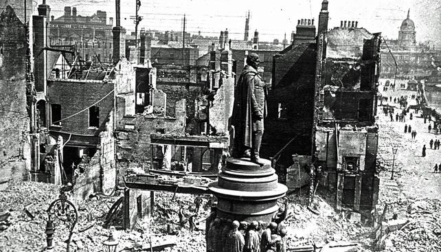 Clár 1916: Béal an Mhuirthead, Dé Céadaoin 17 Feabhra 8 pm