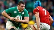 Jack McGrath: 'Any balls we drop, France are going to pick it up and play.'