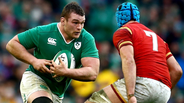 Jack McGrath warns there's 'no room for error'