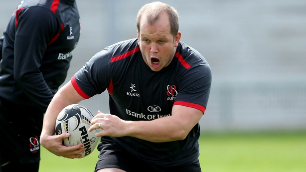 Munster big guns return for Cheetahs clash