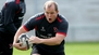 Pro12 teams: Ton up for Ulster's Black