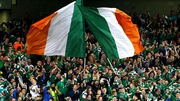 275,000 Republic of Ireland fans applied for Euro 2016 tickets