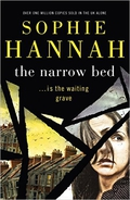 """Review: """"The Narrow Bed"""" by Sophie Hannah"""