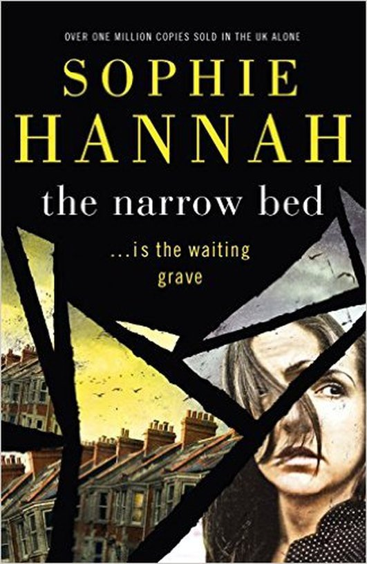 "Review: ""The Narrow Bed"" by Sophie Hannah"