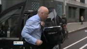 Nine News Web: David Drumm waives right to fight extradition request