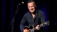 Springsteen to follow Croker with memoir