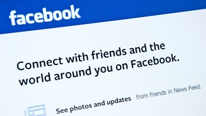 The Facebook check-in feature allows users to signal to friends that they are safe after an event in their area