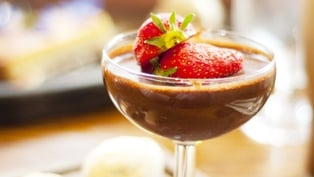Chocolate Mousse: Valentine's Day Treat