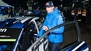 Breen ninth after opening Rally Sweden stages