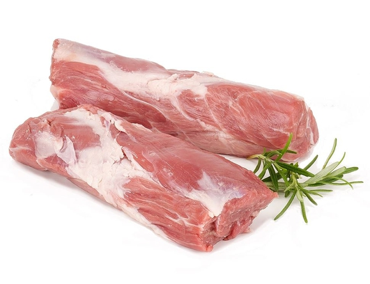 Nevens Recipes - Valentines - Lamb fillet