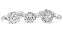 The hottest engagement ring trends for 2016