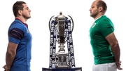 Ireland look to defend their trophy in Paris