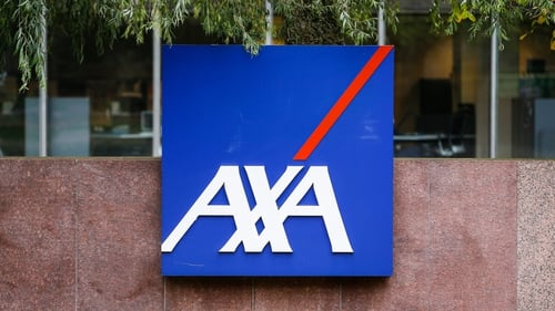 Axa said it is doing its 'share to support the efforts of governments around the world'