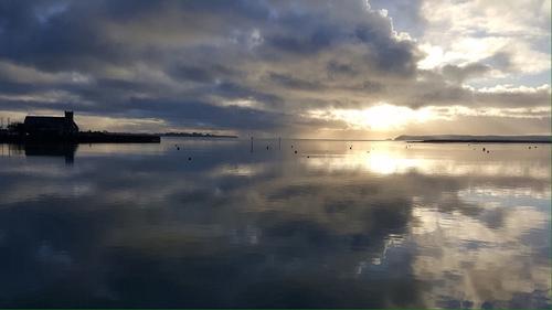 Dungarvan Bay, Co Waterford (Pic: John Supple)