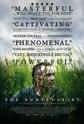 "Director and star of Irish film ""The Survivalist"""