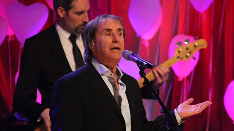 The Late Late Show Extras: Chris De Burgh