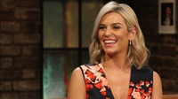 The Late Late Show Extras: Pippa O'Connor