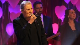 The Late Late Show Extras: Johnny Logan
