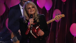 The Late Late Show Extras: Bonnie Tyler