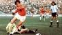 Johan Cruyff confident of beating cancer