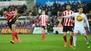 Long heads Southampton into top six